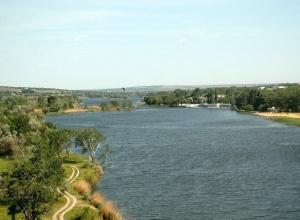 Опасную воду из реки поставляла жителям наказанная фирма в Ростовской области