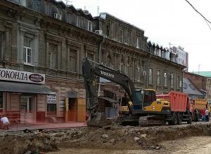 За контроль реконструкции Станиславского недоверчивая администрация Ростова «отстегнет» 18,3 млн рублей