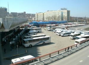 Власти ДНР запустят автобусный маршрут Донецк - Ростов-на-Дону