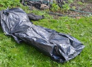Тело молодой красивой женщины было обнаружено в Ботаническом саду Ростова