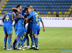 РФС оставил в силе запрет на регистрацию новых футболистов в ФК «Ростов»