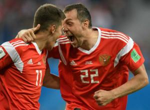 Сборная России выбрала «Ростов-Арену» для товарищеского матча с Чехией