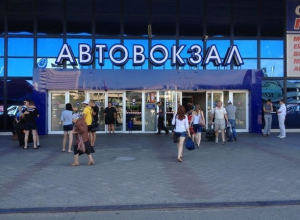 Главный автовокзал Ростова будет обновлен и реконструирован