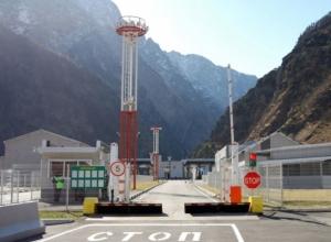 В Северной Осетии на границе с поддельными документами задержали убийцу ростовчанина