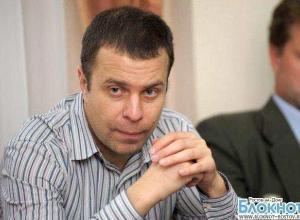 Ростовскому журналисту Сергею Резнику предъявлено обвинение