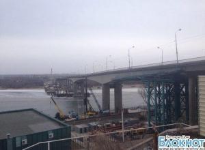 Работы по демонтажу Ворошиловского моста в Ростове начнутся уже в апреле