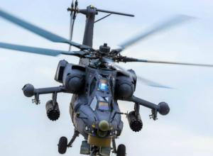 Модернизацию произведенного в Ростове вертолёта Ми-28 назвали провальной