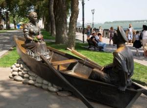 По-летнему теплый четверг ждет жителей Ростова