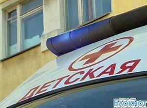 В Ростове воспитанник детсада умер от менингита, еще 16 находятся в больнице