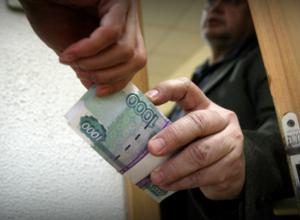 Наивный воришка предложил взятку полицейскому и получил уголовное дело под Ростовом