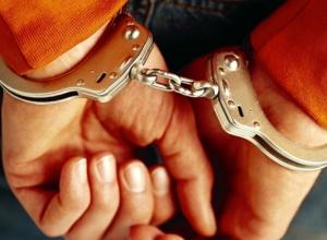 38-летний житель Ростовской области наворовал чужого имущества на 67 тысяч рублей