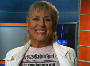 На телеведущую Марину Вангели совершено разбойное нападение
