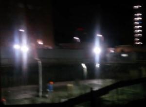 Звук бетономешалки стал будильником в час ночи для живущих в центре города ростовчан