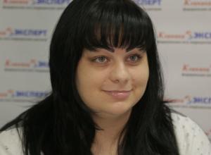 Вместо колбасы налегаю на огурчики и помидорчики, - участница «Сбросить лишнее» Наталья Новицкая