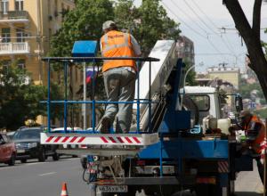 Масштабные отключения электричества ждут Ростов всю предстоящую неделю