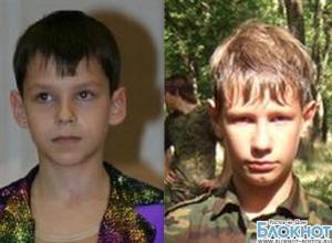 Пропавшие 13-летние школьники найдены в Ростове