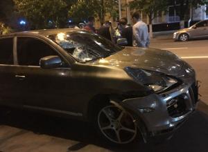 Насмерть сбившего пешехода на Большой Садовой в Ростове мажора  на Porsche  схватили в Подмосковье