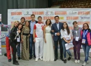 В Ростове более 2 500 детей записались в спортивные секции по итогам фестиваля «Дети – в спорт!»