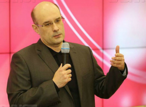 Андрей Буров уверенно стал главой Избирательной комиссии Ростовской области