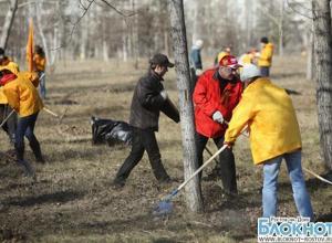 В Департаменте ЖКХ и энергетики Ростова-на-Дону подвели итоги месячника чистоты