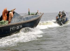 Браконьеры принялись истреблять краснокнижных рыб в Таганрогском заливе