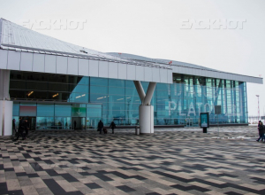 Под жесткие санкции США попал аэропорт «Платов» в Ростове
