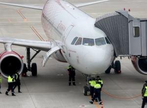 Аэропорт «Платов» в Ростове примет новые широкофюзеляжные самолеты Airbus A-330 и Boeing 777
