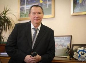 Депутат заксобрания Ростовской области Игорь Пакус разбился вместе с женой в авиакатастрофе
