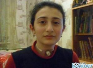 В Ростовской области девушке с искусственной гортанью срочно нужна помощь
