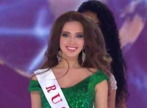 Анастасия Костенко из Ростовской области вошла в ТОП-25 «Мисс мира»