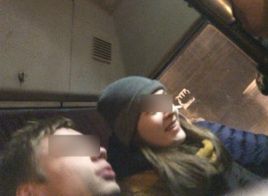 Оголтелая банда диких подростков терроризирует пассажиров общественного транспорта Ростова