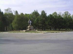 Новое ростовское кладбище может появиться за сотню километров от города