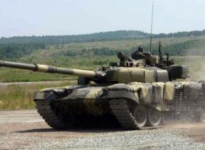 СНБО Украины: с территории Ростовской области в Украину прорвались 7 танков