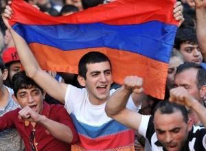 Огромный торговый дом Армении приняли решение создать в Ростове