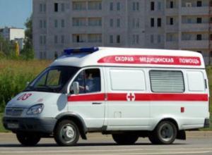В Ростове на улице Красноармейской столкнулись две маршрутки: есть пострадавшие