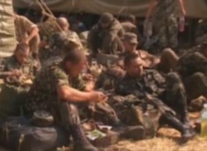Украина подтвердила переход своих военных через границу РФ в Ростовскую область