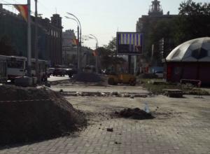 Четыре повода заподозрить на Садовой грандиозный «распил» бюджетных средств в Ростове
