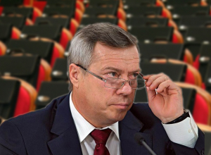 Губернатор Ростовской области потерял четыре позиции в рейтинге политического влияния