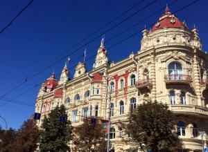 Микрорайон Суворовский может стать новым местом жительства для ростовских погорельцев