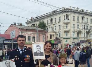 Подполковник Андрей Тулкуев рассказал о четверых детях и семейных традициях