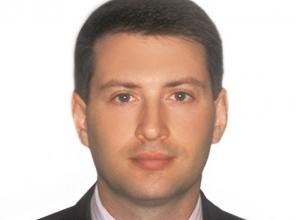 В Ростове руководителем Департамента экономики назначен Александр Новицкий