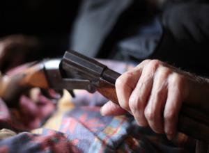 Бросившегося на защиту матери подростка застрелил из самодельного обреза отчим в Ростовской области