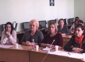 Скандал со школьным питанием в Волгодонске вызвал интерактивное мероприятие в Ростове