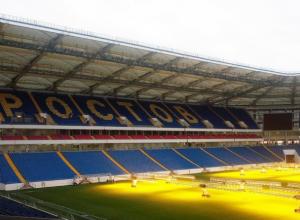 «Ростов Арена» борется со стадионом «Фишт» за право принять матч Россия-Чехия