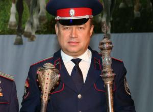 Зам ростовского губернатора хочет остаться атаманом Всевеликого войска Донского