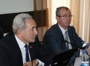 Власти Дона призывают общество к активному диалогу