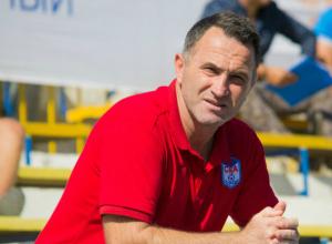 Назначен новый главный тренер футбольного клуба «СКА Ростов»