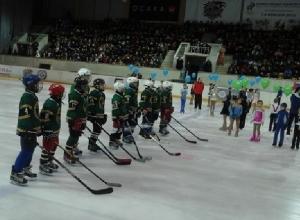В Ростове-на-Дону отметили годовщину зимней Олимпиады в Сочи
