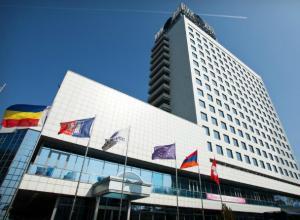 Совладельцы помещений крупнейшего конгресс-отеля Ростова стали банкротами