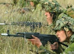 Иностранцам разрешили служить в российской армии